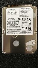 "HITACHI DK23EA-30 30 GB 2,5"" Zoll 6,35 cm IDE PATA HDD Hard Disc Drive Neu"