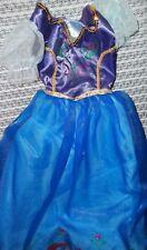 Frozen Anna  Doll Dress.  Preowned. Disney. Dress,Petticoat,