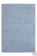 Teppich hellblau  200 cm Breite x 290 Wohnraum-Teppiche | eBay