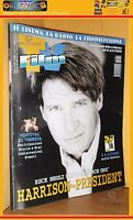 "Film Tv - Anno 5 - n°30 -Luglio 1997- Harrison Ford in ""Air Force One"" - Rivista"