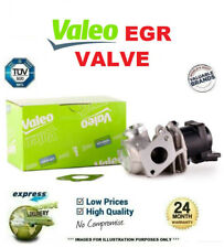 VALEO EGR Valve for VW New Beetle Cabriolet 2.0 TDi DSG6 16V 2012-2016