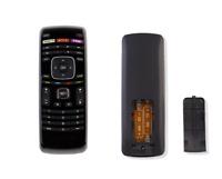 Vizio TV Replace Remote XRT112 with APP Keys: Amazon, NetFlix and Mgo