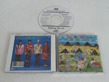 TALKING HEADS/LITTLE CREATURES(EMI CDP 7 46158 2)CD ALBUM