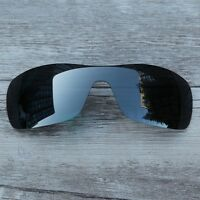 Black iridium Polarized  Replacement Lenses for Oakley Antix