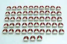 53 New Coilcraft CMT1-7.5-2L Common Mode Line Chokes 7.5mH / 2.29 kOhms @ 1.6Mhz