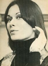 KATE JACKSON PINUP CLIPPING CUTTING FROM A MAGAZINE 70'S CHARLIE'S ANGELS