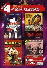 Películas en DVD y Blu-ray diseño DVD: 1