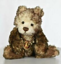 Charlie Bears Betty Retired & Tagged Isabelle Lee Designed