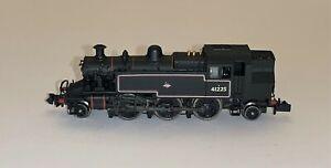 Dapol (ND-064A) Ivatt Class 2-6-2 loco '41225' in BR black - Push-Pull