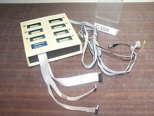 BIOMATION A70004 LOGIC ANALYSIS SYSTEM CLAS 4000 *D694