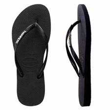 Havaianas Medium Width (B, M) Width Textured Shoes for Women