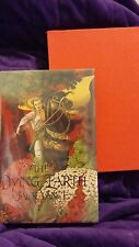 The Dying Earth by Jack Vance 1994 HCDJ Slipcase Signed X 2 and Numbered Barr