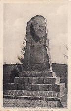 GUERRE 14-18 WW1 MEURTHE-ET-MOSELLE NOMENY monument aux morts éd lohberger éc.