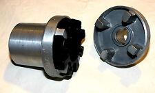 Hydraulikpumpen Kupplung  für BG 2, Sternkupplung D= 24 mm - 1:8