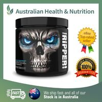 COBRA LABS JNX SPORTS THE RIPPER 30 SERVES // CHOOSE FLAVOUR + FREE SHIPPING