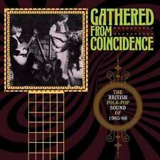 Various Artists - Gathered From Coincidence The NEW 3xCDs