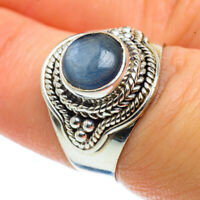 Kyanite 925 Sterling Silver Ring Size 7 Ana Co Jewelry R42786F