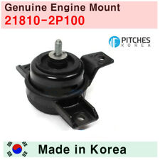 GENUINE Hyundai Kia Engine Mount RIGHT 10-13 santaFe SPORT SORENTO  21810-2P100