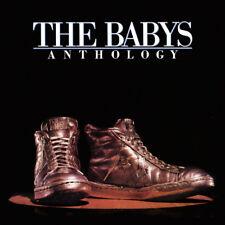 BABYS ANTHOLOGY DIGIPAK CD NEW