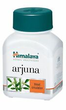 ARJUNA Capsules from Himalaya Herbal Healthcare, Unisex,