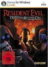 Resident Evil Operation Raccoon City  Neuwertig