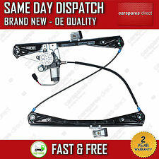 JAGUAR S-TYPE CCX 1999>2003 FRONT RIGHT SIDE WINDOW REGULATOR WITH 2 PIN MOTOR