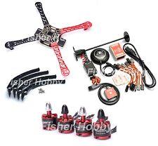 F450 450 Quadcopter Frame kit + Naza M Lite Flight Controller M8N GPS 2212 motor