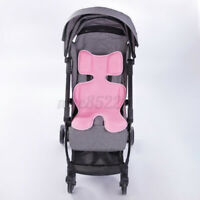 Baby Stroller Cool Soft Breathable Mat Universal Dining Chair Car S