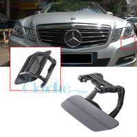 x1 Links Für Mercedes E-CLASS W212 Blende Stoßfänger Kopf A2128600108
