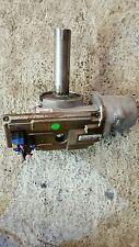 FIAT GRANDE PUNTO 2006 Potenza colonna dello sterzo 55704064 DELPHI
