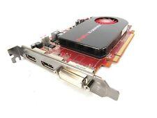 AMD FirePro 3D Graphics V4800 1GB GDDR5 2X Display Port 1X DVI Port Video Card