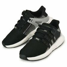 Uomo Adidas Eqt Sostegno 9317 By9509 Core Nero Scarpe