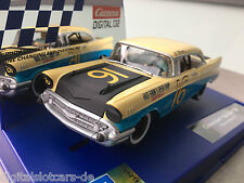 Carrera Digital 132 30723 Chevrolet Bel Air '57 Raceversion III USA only