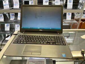 "Pc portable Dell Latitude E3540 à compléter I3-4010U 15.6"""