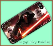 GENUINE STAR WARS KYLO REN IPHONE 6 CASE ELITE SQUAD STORMTROOPER NEW BOXED