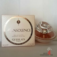 My Insolence by Guerlain 1.7 oz EDT 50ml Spray Women New In Sealed Box