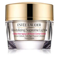 Estee Lauder Revitalizing Supreme + Light Global Anti-Aging Cell Power Crème 50m