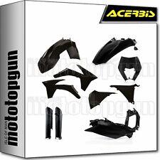 Acerbis 0016234 Full Plastics Kit schwarz KTM EXC 250 2012 12 2013 13
