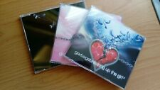 Garbage Breaking Up The Girl /Video 10 Track 3 CD Set