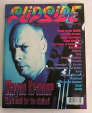 Flipside Magazine  #96 June/July 1995 Wayne Kramer MC5
