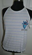 Disney Lilo & Stitch Sleeveless Top Lilo Women's Juniors Size L 11-13 NEW