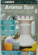 Aroma Spa by Homedics The Art of Aromatherapy