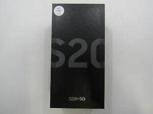 New Samsung Galaxy S20+ 5G G986U Gray Sprint 128GB Clean IMEI -BT6146