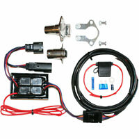 Plug-and-Play Trailer Wiring Kit for 2014+ Harley Tri ...