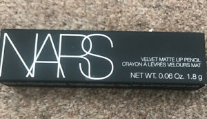 NARSVelvet Matte Lip Pencil~ Dragon Girl ~1.8g ~ Brand New In Box~ Genuine💕