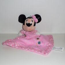Doudou Souris Disney - Minnie