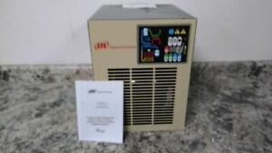 Ingersoll Rand D25IN-SR 5 Max AC HP 115VAC Refrigerated Compressed Air Dryer