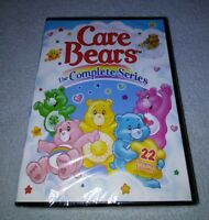 Care Bears: Complete Series DVD 1985