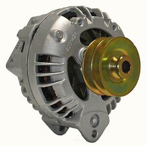 ACDelco 321-168 Remanufactured Alternator