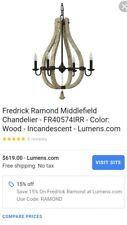 fredrick ramond chandelier